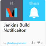 Jenkins Build Notification