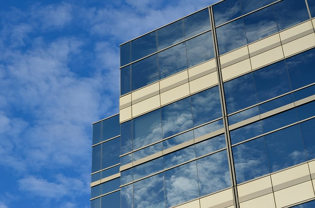 virtual office in the cloud