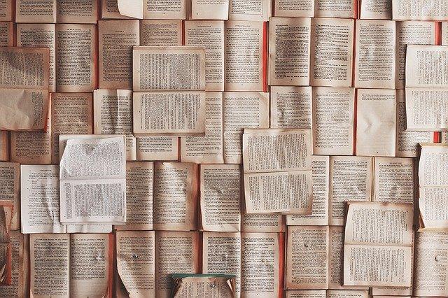 Pick a page